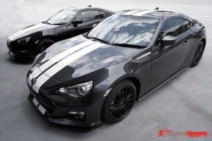 BRZ (Special Edition for Subaru Australia)
