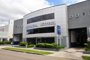 LSR Autobody